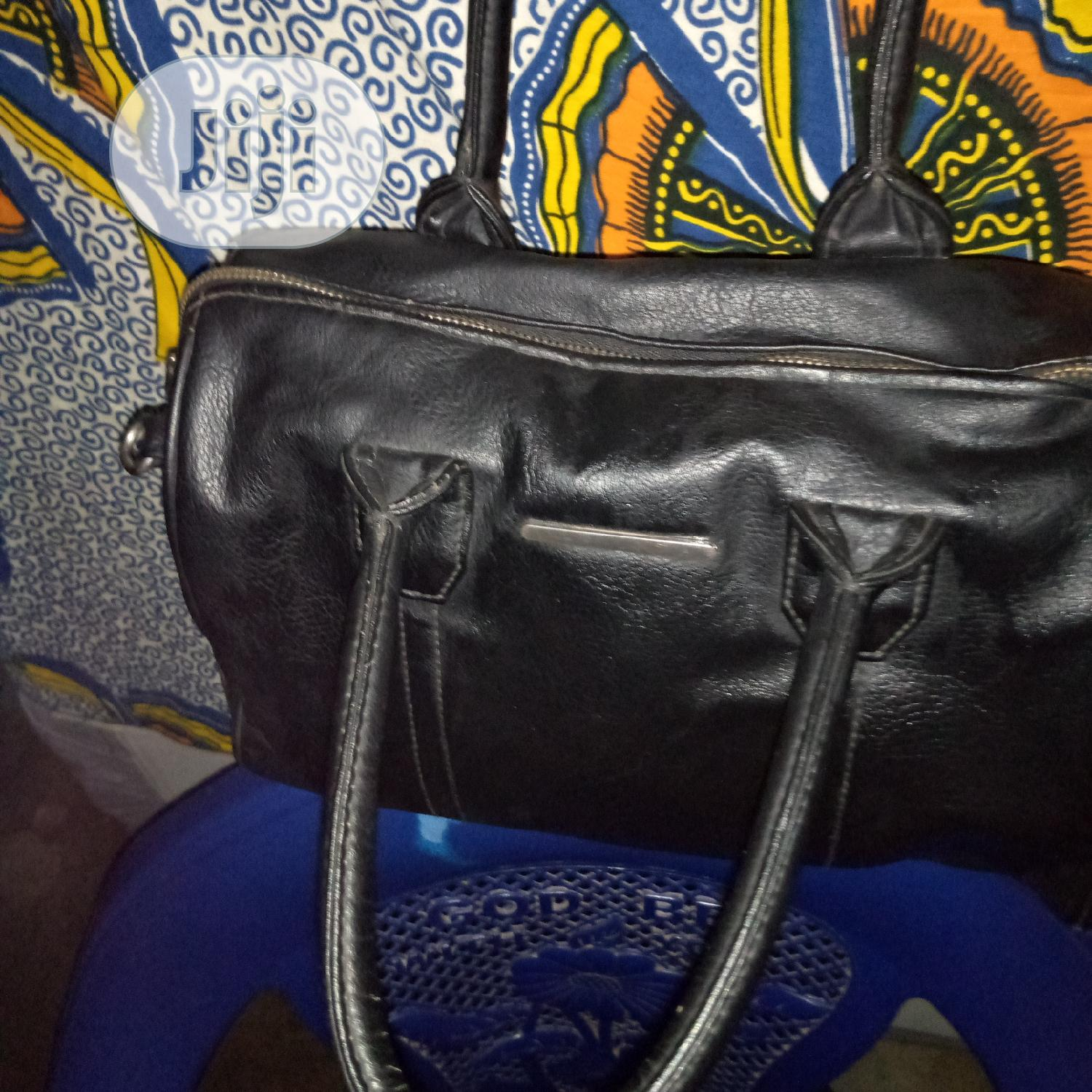 Pure Leather Hand Bag   Bags for sale in Benin City, Edo State, Nigeria