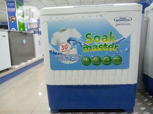 Haier Thermocool Washing Machine 6kg Manul | Home Appliances for sale in Abuja (FCT) State, Wuse