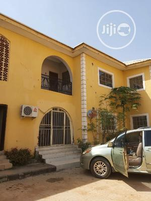 3 Bedroom Flat With 4 Toilet And A Lobby   Houses & Apartments For Sale for sale in Abuja (FCT) State, Lugbe District