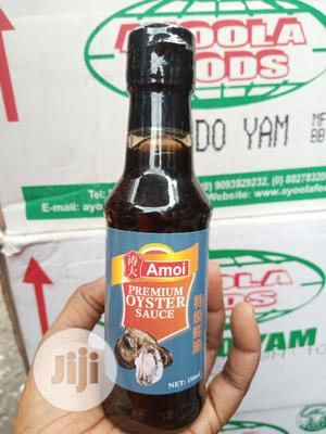 Premium Oyster Sauce   Meals & Drinks for sale in Lagos State, Surulere