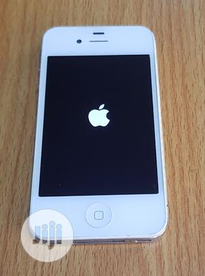 Apple iPhone 4s 16 GB White | Mobile Phones for sale in Lagos State, Mushin
