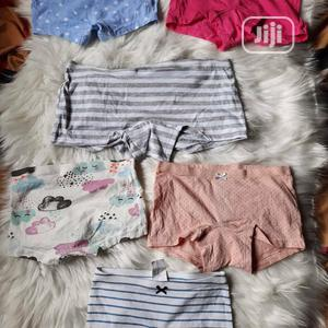 Brand New Pure Cotton Girls Pant | Children's Clothing for sale in Lagos State, Ikeja