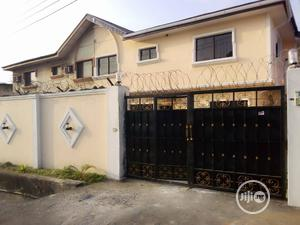 A Superb Relatively New Fully Detached Duplex Off 5bed Omole   Houses & Apartments For Sale for sale in Ikeja, Omole Phase 1