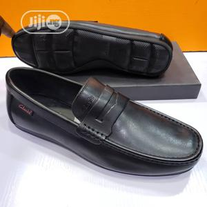 Clarks Men Leather Loafers   Shoes for sale in Lagos State, Lagos Island (Eko)