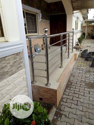 Stainless Railings 304 Turkey | Building Materials for sale in Abuja (FCT) State, Nyanya