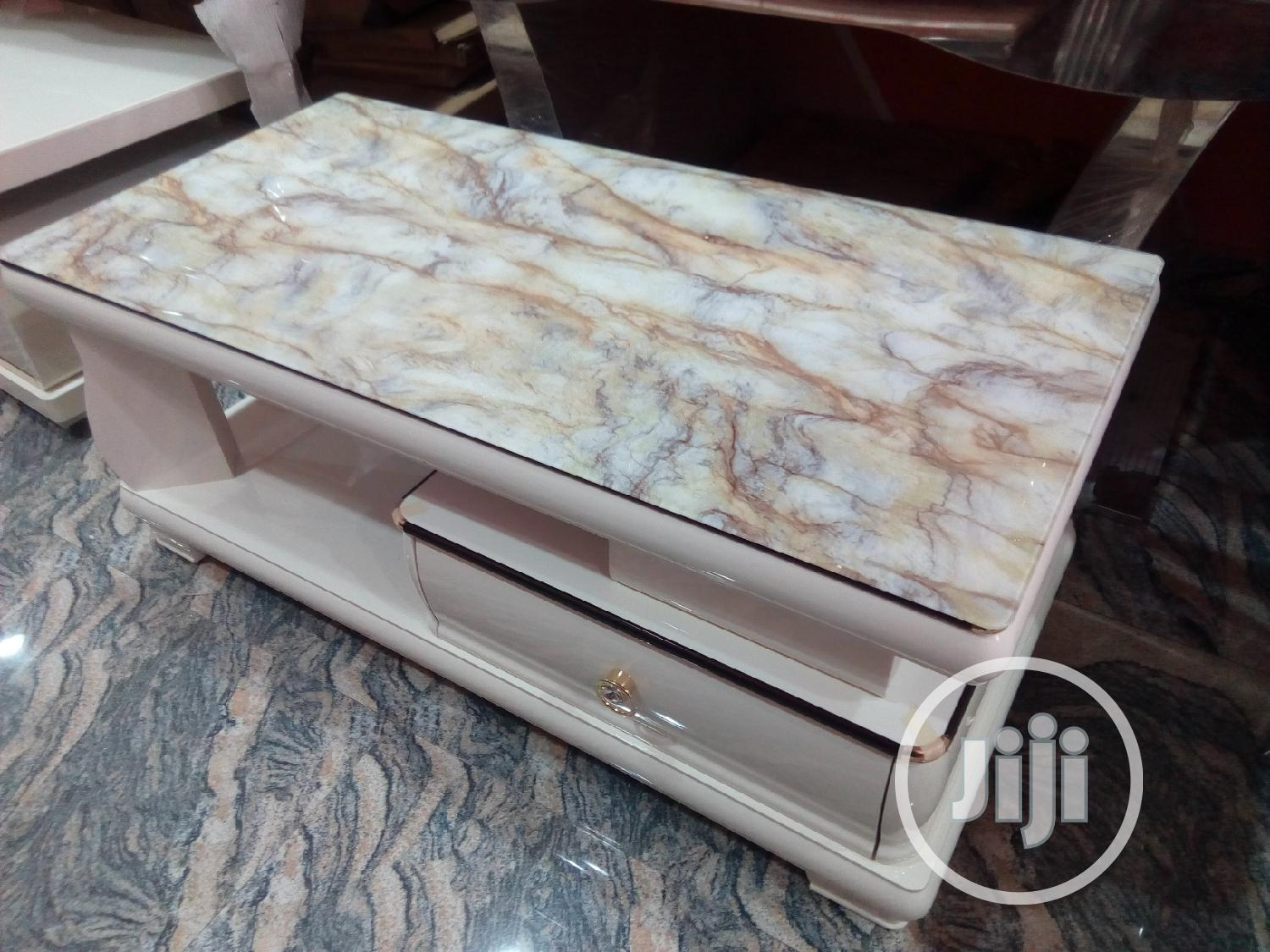 Archive: Imported Center Table