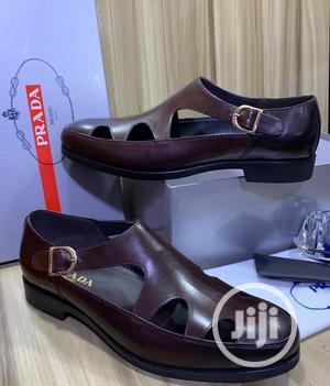 Prada Luxury Shoe Sandals | Shoes for sale in Lagos State, Lagos Island (Eko)