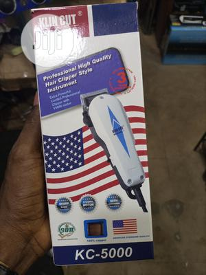 Klin Cut Clipper With Bag | Tools & Accessories for sale in Lagos State, Lagos Island (Eko)