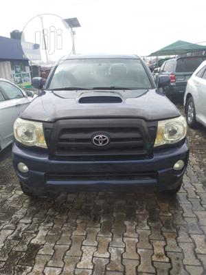 Toyota Tacoma 2006 Blue | Cars for sale in Lagos State, Lekki