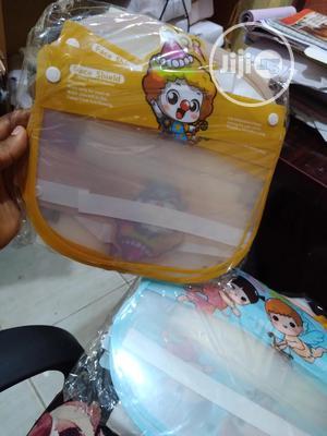 Children Face Shield Very Nice | Safetywear & Equipment for sale in Abuja (FCT) State, Dutse-Alhaji