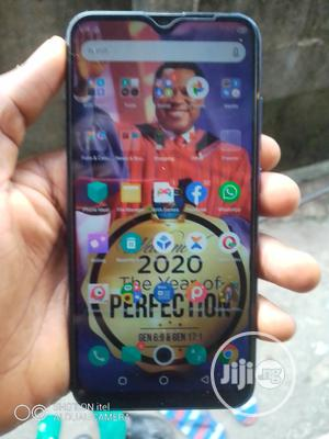 Infinix S4 32 GB Blue | Mobile Phones for sale in Rivers State, Port-Harcourt