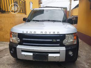 Land Rover LR3 2007 HSE Silver | Cars for sale in Lagos State, Ikeja