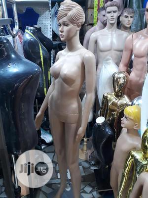 Mannequins Full Female   Store Equipment for sale in Lagos State, Lagos Island (Eko)