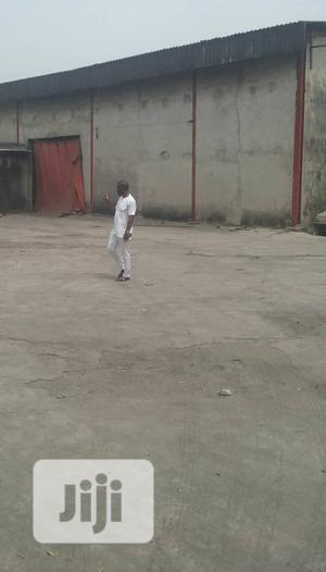 A Well Documented Twin Warehouse Forsale On Isolo Apapa   Commercial Property For Sale for sale in Oshodi, Oshodi Expressway