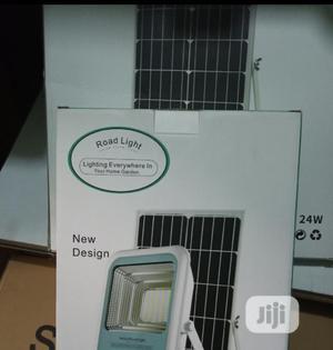 Roy 200watt Solar Flood Light With Warranty | Solar Energy for sale in Lagos State, Ojo