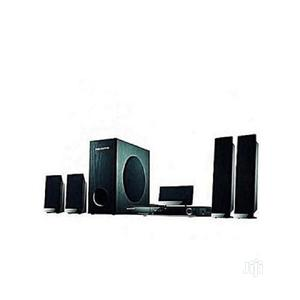 Polystar High Quality Home Theatre System With DVD | Audio & Music Equipment for sale in Lagos State, Ikeja