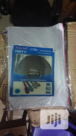 15mtr Flat Hdmi Cable   Computer Accessories  for sale in Lagos State, Ikeja