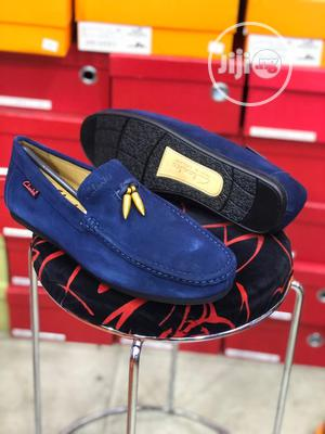 Clarks Loafers Original | Shoes for sale in Lagos State, Surulere
