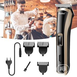 KEMEI Hair Trimmer | Tools & Accessories for sale in Lagos State, Victoria Island