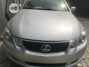 Lexus GS 2006 Gray | Cars for sale in Lagos State, Ajah