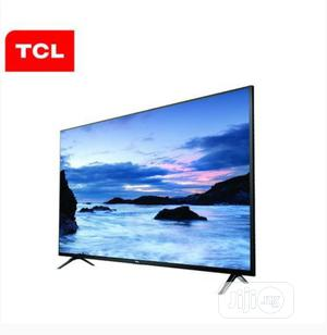 TCL 40-Inch Internet Smart FHD LED DTV (Black)   TV & DVD Equipment for sale in Abuja (FCT) State, Lugbe District
