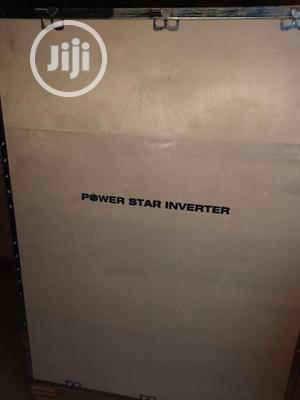 Power Star Inverter 30kva/180v | Solar Energy for sale in Lagos State, Ojo