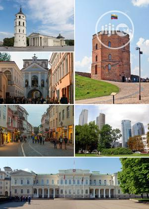 Process Your Lithuanian Study Visa | Travel Agents & Tours for sale in Abuja (FCT) State, Wuse 2