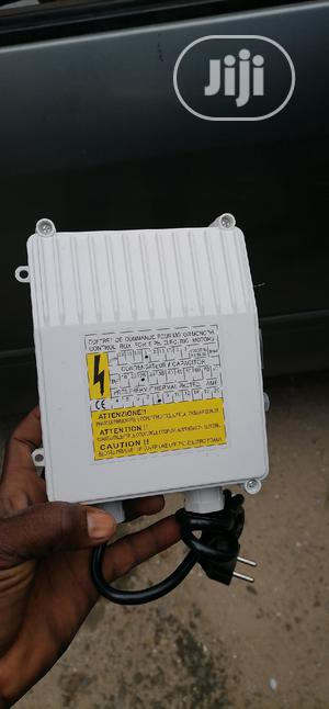 Pumping Machine Control Switch   Home Accessories for sale in Lagos State, Lagos Island (Eko)