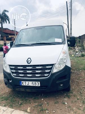 Renault Express 2013 White | Cars for sale in Lagos State, Ikeja