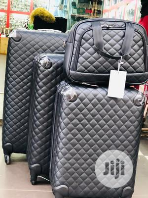 Unique Channel Traveling Luggage | Bags for sale in Lagos State, Lagos Island (Eko)