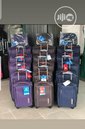 Unique Samsonite Travelling Luggage By 6 | Bags for sale in Lagos State, Lagos Island (Eko)