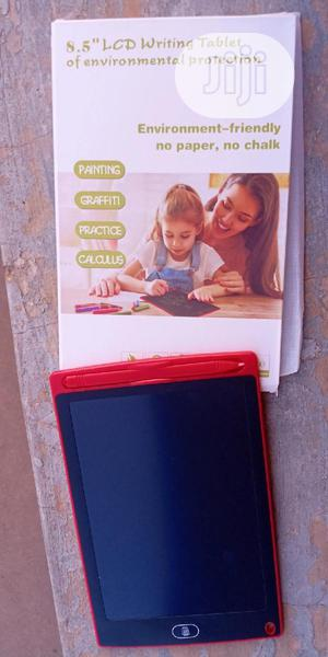 LCD Writing Tablet 8.5 Inch Digital Electronic Pad | Babies & Kids Accessories for sale in Abuja (FCT) State, Karu