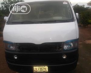 Toyota Hiace 2000 | Buses & Microbuses for sale in Ogun State, Ado-Odo/Ota