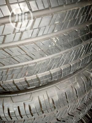 Continental Premium Tyre 255/55/19 German/European Quality | Vehicle Parts & Accessories for sale in Lagos State, Ikeja