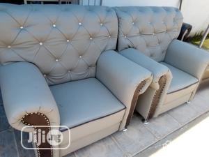 VIP Single Sofa Chair | Furniture for sale in Lagos State, Victoria Island