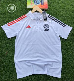 Man United Official Polo | Clothing for sale in Lagos State, Lagos Island (Eko)