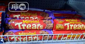 Maryland Treats Cookies Biscuits   Meals & Drinks for sale in Lagos State, Surulere