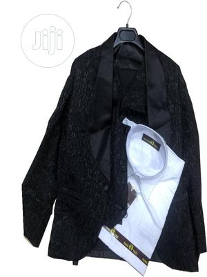 Occasional Tuxedo Children Suit | Children's Clothing for sale in Lagos State, Surulere