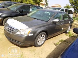 Toyota Avalon 2007 Gray | Cars for sale in Kaduna State, Zaria