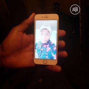 Apple iPhone 6s 16 GB Silver | Mobile Phones for sale in Lagos State, Lagos Island (Eko)