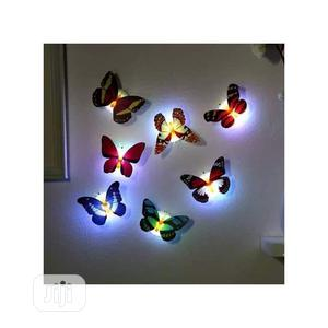 10 Butterfly Wall Sticker Home Decoration | Home Accessories for sale in Lagos State, Ikeja