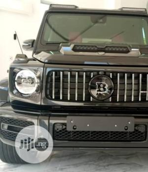 New Mercedes-Benz G-Class 2020 Base G 550 AWD Black | Cars for sale in Lagos State, Amuwo-Odofin