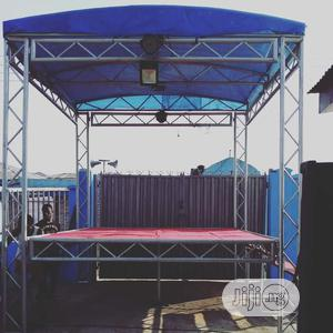 Stage for Sale   Stage Lighting & Effects for sale in Ogun State, Ado-Odo/Ota