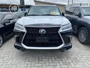New Lexus LX 2018 Black   Cars for sale in Lagos State, Amuwo-Odofin