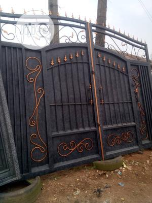 Designed Gates   Doors for sale in Lagos State, Yaba
