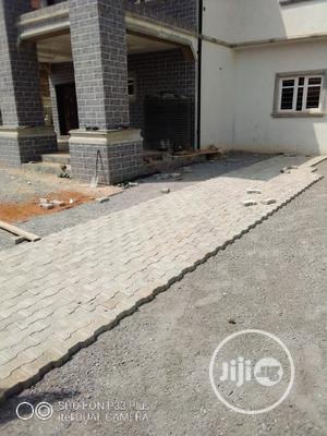 Interlocking Pavers   Landscaping & Gardening Services for sale in Abuja (FCT) State, Gwarinpa