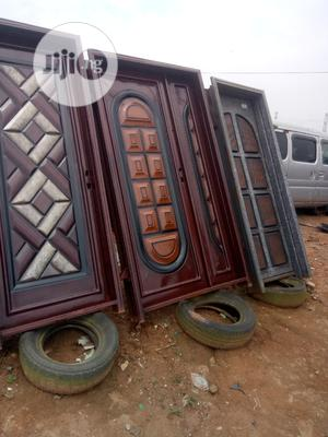 Patterned Doors   Doors for sale in Lagos State, Yaba