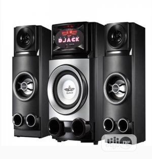 Djack Heavy Duty Bluetooth Hifi System - DJ-L2 | Audio & Music Equipment for sale in Abuja (FCT) State, Dutse-Alhaji