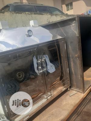 Fish Smoking Kiln 0.5kg X 700 Pcs Stainless Steel | Farm Machinery & Equipment for sale in Kaduna State, Kaduna / Kaduna State