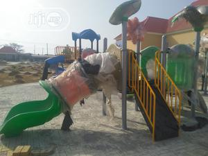 Play Ground Equipment Available In Stock At BM | Toys for sale in Lagos State, Ikeja